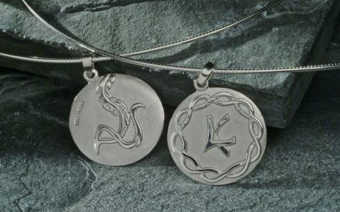 Platinum Medallions