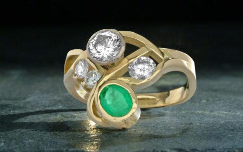 Emerald Remodel