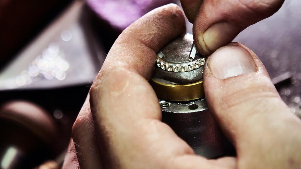 jewellery remodeling glasgow